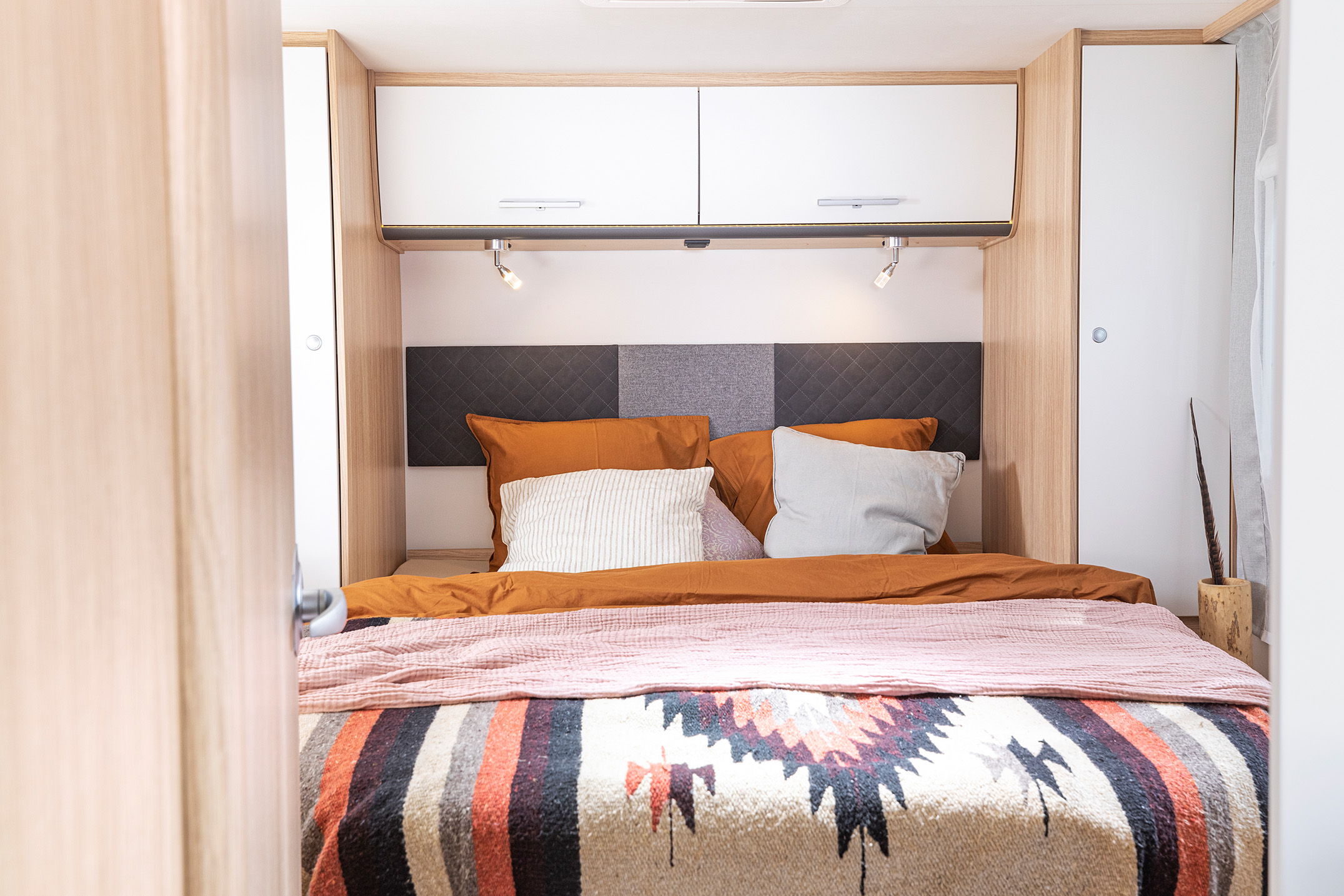 Comfort Luxury soveværelse