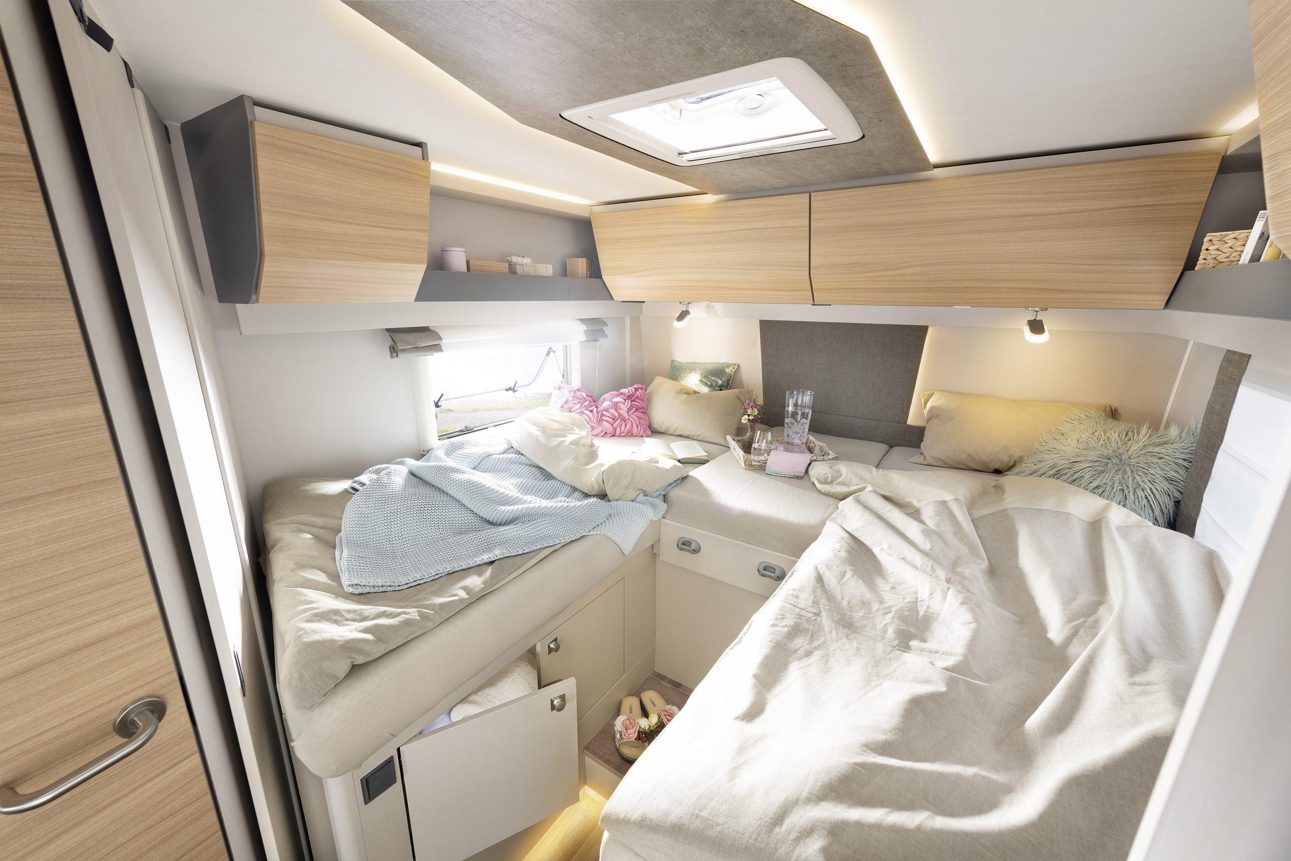 Comfort Standard soveplass